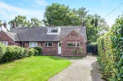 Semi - Detached Bungalow For Sale Kemsing Sevenoaks Kent TN15