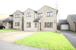 Detached House For Sale Royton Oldham Greater Manchester OL2