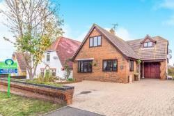Detached House For Sale Minster On Sea Sheerness Kent ME12