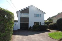 Detached House To Let  Sidmouth Devon EX10