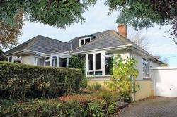 Detached Bungalow For Sale Newton Poppleford Sidmouth Devon EX10