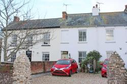 Terraced House For Sale Salcombe Road Sidmouth Devon EX10
