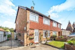 Semi Detached House For Sale Newington SITTINGBOURNE Kent ME9