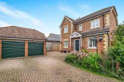 Detached House For Sale Borden Sittingbourne Kent ME9