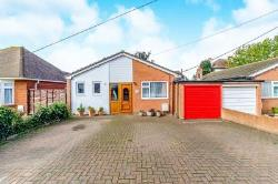 Detached Bungalow For Sale  Sittingbourne Kent ME9