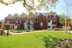 Flat For Sale Hamble Southampton Hampshire SO31