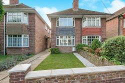 Semi Detached House For Sale  Southampton Hampshire SO17