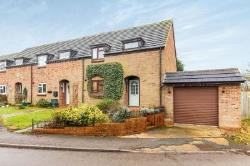 Semi Detached House For Sale Tyttenhanger St. Albans Hertfordshire AL4