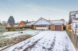 Detached Bungalow For Sale Flamstead St. Albans Hertfordshire AL3