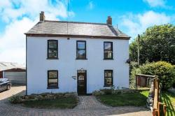 Detached House For Sale St. Stephen St. Austell Cornwall PL26
