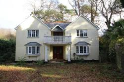 Detached House For Sale Carlyon Bay St. Austell Cornwall PL25