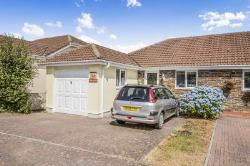 Semi Detached House For Sale Roche St. Austell Cornwall PL26