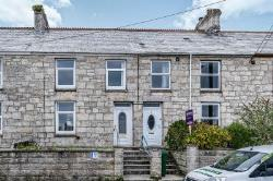 Terraced House For Sale Foxhole St. Austell Cornwall PL26