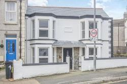 Semi Detached House For Sale  St. Austell Cornwall PL25