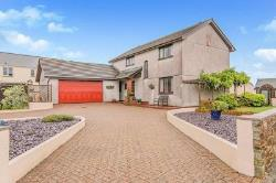 Detached House For Sale Bugle St. Austell Cornwall PL26