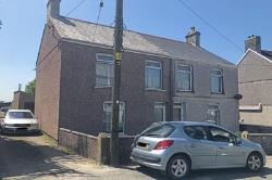 Semi Detached House For Sale  St. Austell Cornwall PL26