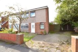 Semi Detached House For Sale Clock Face St. Helens Merseyside WA9