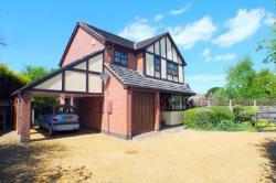 Detached House For Sale Hixon Stafford Staffordshire ST18
