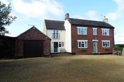 Detached House For Sale Gnosall Stafford Staffordshire ST20