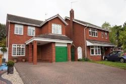 Detached House For Sale Little Haywood Stafford Staffordshire ST18
