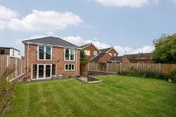Detached House For Sale Wheaton Aston Stafford Staffordshire ST19
