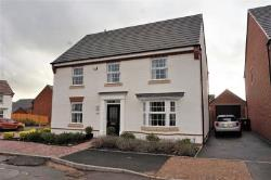 Detached House For Sale  Stafford Staffordshire ST18