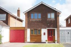 Detached House To Let Wheaton Aston Stafford Staffordshire ST19