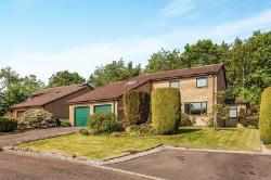 Detached House For Sale Bridge Of Allan Stirling Stirlingshire FK9