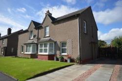 Semi Detached House For Sale Bridge Of Allan Stirling Stirlingshire FK9