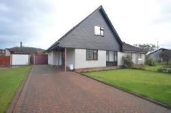 Semi Detached House For Sale  Stirling Stirlingshire FK9