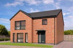 Detached House For Sale Sauchie Alloa Clackmannanshire FK10