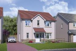 Detached House For Sale  Alva Clackmannanshire FK12