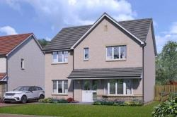 Detached House For Sale  Clackmannanshire Clackmannanshire FK12