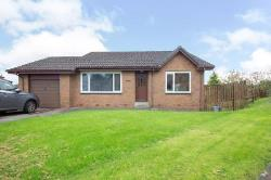 Detached Bungalow For Sale Sauchie Clackmannanshire Clackmannanshire FK10