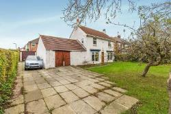 Detached House For Sale Thornaby Stockton-On-Tees Cleveland TS17