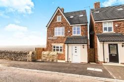 Detached House For Sale Whitburn Sunderland Tyne and Wear SR6
