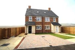 Semi Detached House For Sale Whitburn Sunderland Tyne and Wear SR6