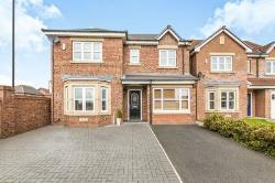 Detached House For Sale Tunstall Sunderland Tyne and Wear SR3