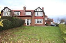Semi Detached House For Sale Fulwell Sunderland Tyne and Wear SR5