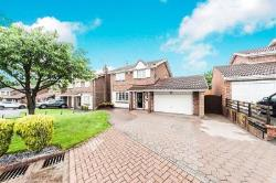 Detached House For Sale The Cotswolds Boldon Colliery Tyne and Wear NE35