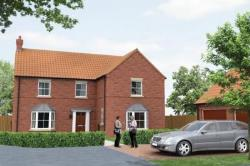Detached House For Sale  Alford Lincolnshire LN13