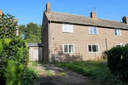 Semi Detached House For Sale  Alford Lincolnshire LN13