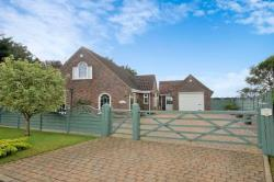 Detached House For Sale Alford Lincolnshire Lincolnshire LN13