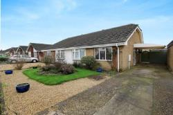 Semi - Detached Bungalow For Sale  Mablethorpe Lincolnshire LN12