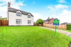 Detached House For Sale Castle Gresley Swadlincote Derbyshire DE11