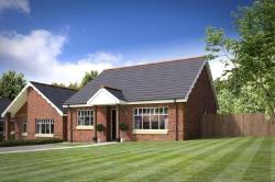 Detached Bungalow For Sale  Swadlincote Derbyshire DE11
