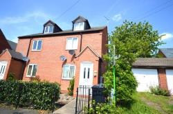 Flat For Sale Newhall Swadlincote Derbyshire DE11