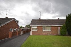 Semi - Detached Bungalow For Sale Swadlincote Swadlincote Derbyshire DE11