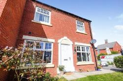 Flat For Sale Woodville Swadlincote Derbyshire DE11