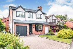 Detached House For Sale  Swinton Greater Manchester M27